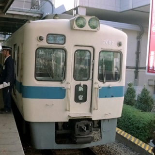 Odapedia ~小田急を彩る車両たち~
