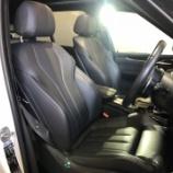 『BMW X5 インテリアコーティング!』の画像