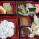 『季節のお弁当』の画像