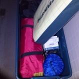 『【キャンプ】テントなどを収納できるRVBOXに期待』の画像