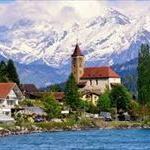 【悲報】スイス、ガチのマジで『超少数精鋭』国家だったwww
