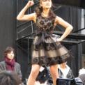 東京大学第66回駒場祭2015 その26(ミス&ミスター東大コンテスト2015/磯貝初奈)