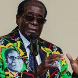 『ムガベ大統領7選目指す予定の件。』の画像