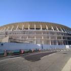 『LAOWA9mmF2.8で巡るシュミット周辺の名所案内4:国立競技場・雷門&セール&新製品KAMLAN 2019/01/25』の画像