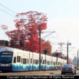 『シアトル Link Light Rail 2017秋』の画像