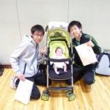 『第14回 若林オープン卓球大会』の画像
