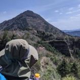 『奇岩の景勝が楽しめる山「鹿嵐山・大分県」へ』の画像