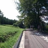 『「雲河原線」~チーム練でも愛用されている 通称:横松郷?~』の画像