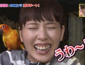 【朗報】戸田恵梨香のグッキー、全然治ってなかった 整形疑惑とは何だったのか