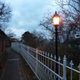 『【北海道ひとり旅】函館の旅『函館  外国人墓地』黄昏時が一番の私の好きな時間』の画像