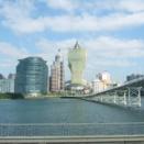 香港&マカオ3-2海の守り神、媽閣廟【過去編】