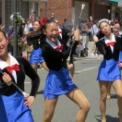 2015年横浜開港記念みなと祭国際仮装行列第63回ザよこはまパレード その45(横浜創英中学・高等学校マーチングバンド)