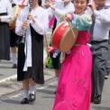 第67回ザよこはまパレード2019 その39(神奈川朝鮮中高級学校)
