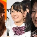 『【乃木坂46】向井葉月と、日テレ水トアナと、AKBいずりな・・・【AKB48】』の画像