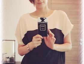 吉瀬美智子が髪型を変えイメチェンした結果wwwwwwww