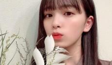 【乃木坂46】大園桃子、卒業前にビジュアル爆上がり・・・