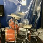 ドラムとパーカッション・佐野隆士の今日のハプログ