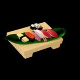 『[第2回公式生放送] オーナーさん大集合!ヴィーナスだらけの新年会お寿司』の画像