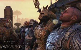 『The Elder Scrolls Online: Morrowind』ゲームプレイトレーラーが公開(日本語字幕版)