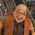 映画「猿の惑星」より、 あの「ザイアス博士」がアクションフィギュアになって登場!