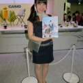 CAMERA & PHOTO IMAGING SHOW 2015 その129(カシオ)CP+2015