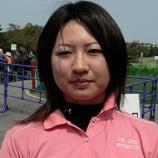 『川満陽香理 女子ゴルフ宮古島出身がダイキンオーキッドで活躍 画像 まとめ 【ゴルフまとめ・ゴルフ5レディース 】』の画像