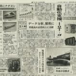 『日刊工業新聞に掲載されました!』の画像