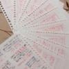 福岡聖菜のセンター試験の勉強ノートが凄すぎる!