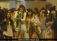 【AKB48】田野優花・鈴木紫帆里・藤田奈那が並ぶと面白いwww