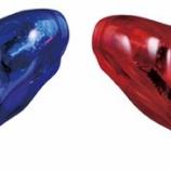 『【耳あな型】もカラーを選ぶことが出来ます!【マスク対策】【GNヒアリング】』の画像