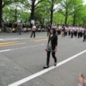 2012年 横浜開港記念みなと祭 国際仮装行列 第60回 ザ よこはま パレード その8(関東学院マーチングバンド)