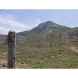 『磐梯山・安達太良山トレッキング(10/14、15)参加者募集』の画像