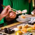 【朗報】アメリカ人、和食が大好きだったJapanese foodがグーグル人気一位に