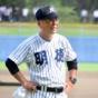 U-18野球代表監督に明徳義塾・馬淵氏