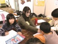 【朗報】ニートを小学生と遊ばせることで社会復帰させるプログラムが誕生する