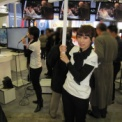 CAMERA & PHOTO IMAGING SHOW 2012(CP+2012)その10SONYの1