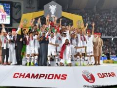 アジアカップで日本代表を破り優勝したカタール全選手へのボーナスがスゴイ