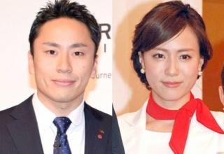 【話題】フェンシングの太田雄貴氏&TBS笹川友里アナが結婚発表「夫婦共々応援して頂ければ」