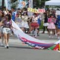 2016年横浜開港記念みなと祭国際仮装行列第64回ザよこはまパレード その44(ヨコハマカワイイパレード/アップアップガールズ(仮)他)