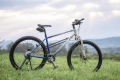 スバルブランドのAWD自転車登場!…11月23日に60台限定で販売開始