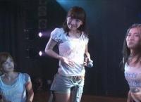 【AKB48】名取稚菜生誕祭でのワッショイB!のポーズwwww