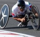 パラリンピックでイランの選手死亡
