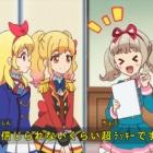 『アイカツオンパレード! 第22話 感想でござるッ!「全員集合!オンパレード!」』の画像