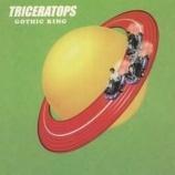 『【×年前の今日】1998年10月7日:TRICERATOPS - GOTHIC RING(5th SINGLE)』の画像