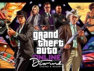 【GTA5】『GTAオンライン』が「ゴールデンジョイスティックアワード2019」の「ベスト拡張賞」を獲得!!【画像あり】