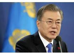 ムン大統領「アメリカか中国か、選ぶのは韓国だ!アメリカには何の権限もない」⇒ アメリカ「さよなら」⇒ ムン「え?」