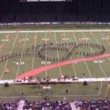 『【DCI】ショー抜粋映像! 2011年ドラムコー世界大会第14位『 トゥルーパーズ(Troopers)』本番動画です!』の画像