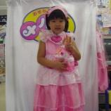 『メルちゃんドレス撮影会』の画像