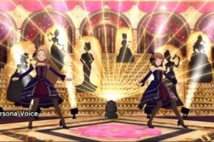 【ミリシタ】次回イベント楽曲「Persona Voice」のMV&イベントビジュアル公開!!!!