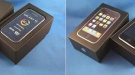 サムスン、日本でもiPhone 4S販売差し止め申請